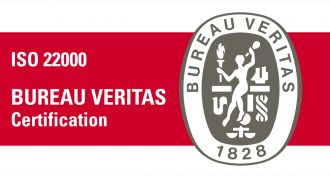 BVC_ISO 22000 logo