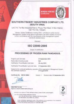 Chung nhan ISO 22000_2005-1
