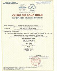 Chung nhan ISO-IEC 17025_2005