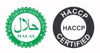 HACCP - Halal
