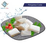 Pangasius cube